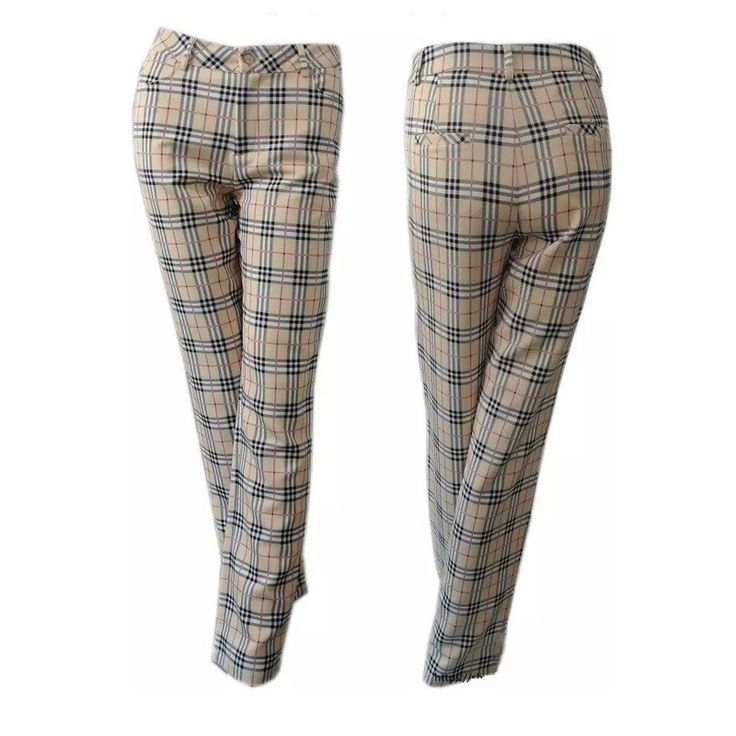 51.75$  Watch here - http://ali5zp.shopchina.info/go.php?t=32722416288 - New women golf plaid pants brand quick dry breathable ladies golf trousers slim british style DRY - FIT girls slim golf pants  #buychinaproducts