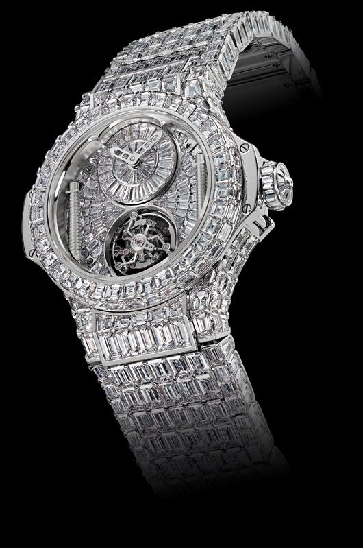 F1 paddock one of the most expensive jewelry for Most expensive jewelry