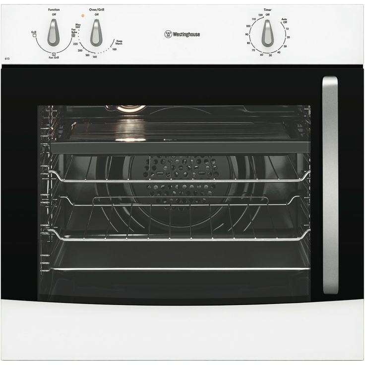 Shop Online for Westinghouse WVES613W-L Westinghouse 60cm Electric Oven and more at The Good Guys. Grab a bargain from Australia's leading home appliance store.