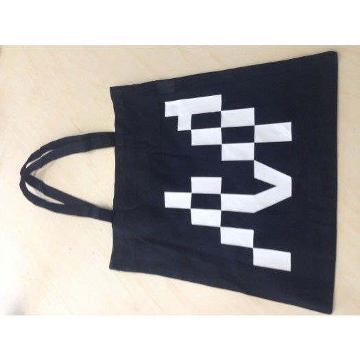 Totebag Villette Makerz by WoMa