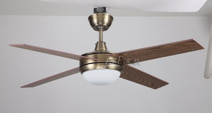 Proud Ef52114 Bronze Ceiling Fan With Four Plywood Blades Ceiling Fan In 2020 Bronze Ceiling Fan Ceiling Fan Modern Ceiling Fan