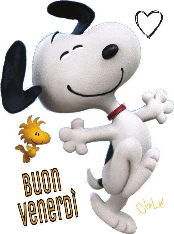 Buon venerd buongiorno for Immagini divertenti venerdi