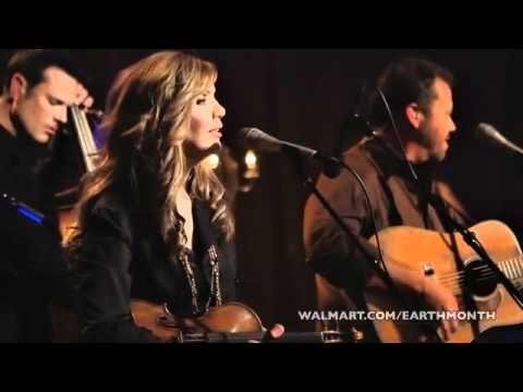 Alison Krauss and Union Station - Everytime You Say Goodbye [Live] (+pla...