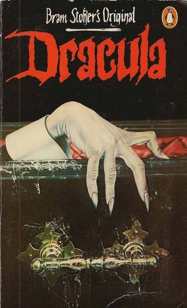 Penguin Book Cover Art ~ Best dracula book covers images on pinterest