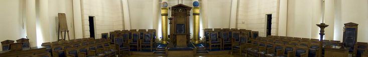 Masonería: ¿Es el Gran Arquitecto del Universo un dios masónico? | Logia Hermes Nº 13. Madrid.