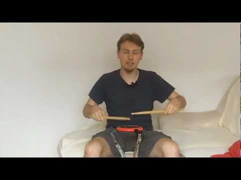 Easiest And Fastest Way To Learn Drum Accents