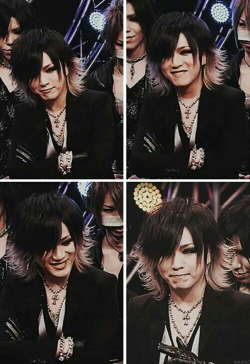2321 best images about the gazette on pinterest chibi for Koi gazette