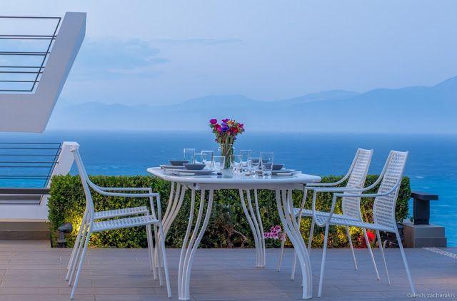 Mexil Design Hotel Melissi Villas Peloponese #mexil #hotel #peloponese #greece