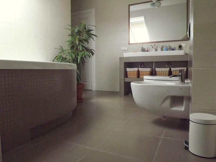 Homemaking is hot!: Salon kąpielowy