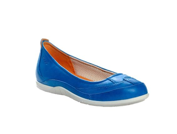 Baleriny Ecco Bluma 23078301208 Shoes Flats Fashion