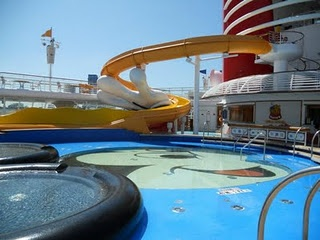 pool on Disney Wonder would love to go! love Disney!!! Can't wait to take Charlotte!