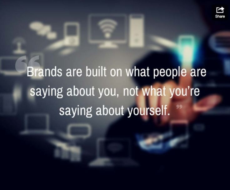 "From Guy Kawasaki's ""The Art of Branding"" - here: http://www.slideshare.net/GKawasaki/the-art-of-branding"