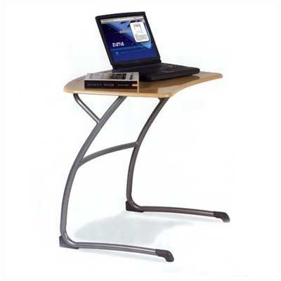 """Zuma 29"""" Plastic Cantilever Desk Frame Finish: Chrome, Storage Accessories: Wire Book Basket and Backpack Hanger, Top Color: Fusion Maple by Virco. $250.99. ZDESK29BRBHM-BRN38-CHRM Frame Finish: Chrome, Storage Accessories: Wire Book Basket and Backpack Hanger, Top Color: Fusion Maple Features: -Bowfront shaped surface.-Martest 21 high impact thermoset hard plastic top.-Optional book box, book basket, pencil tray and backpack hanger. Construction: -Cantilevered sled bas..."""