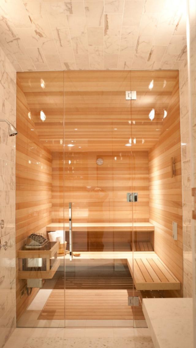 143 besten Sauna Bilder auf Pinterest | Badezimmer, Sauna und Diy ...