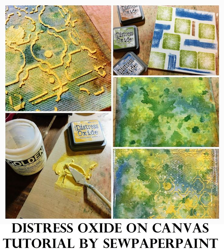 Distress Oxide, what a buzz word in the crafting world these days! Autumn here today to share an experiment with Distress Oxide ink pa...