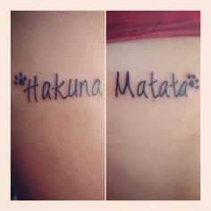 mother daughter disney tattoos - Google Search