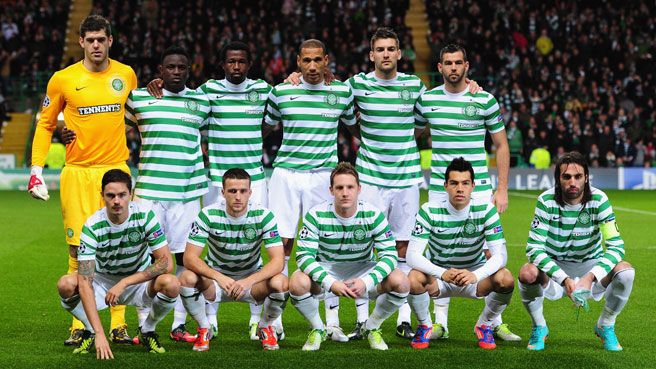 UEFA Champions League - Celtic FC– UEFA.com