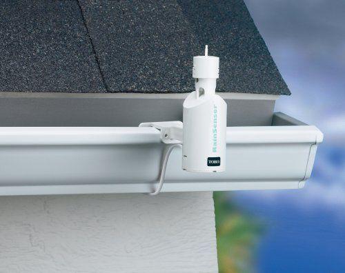 cool Toro 53769 Sprinkler System Wired Rain Sensor