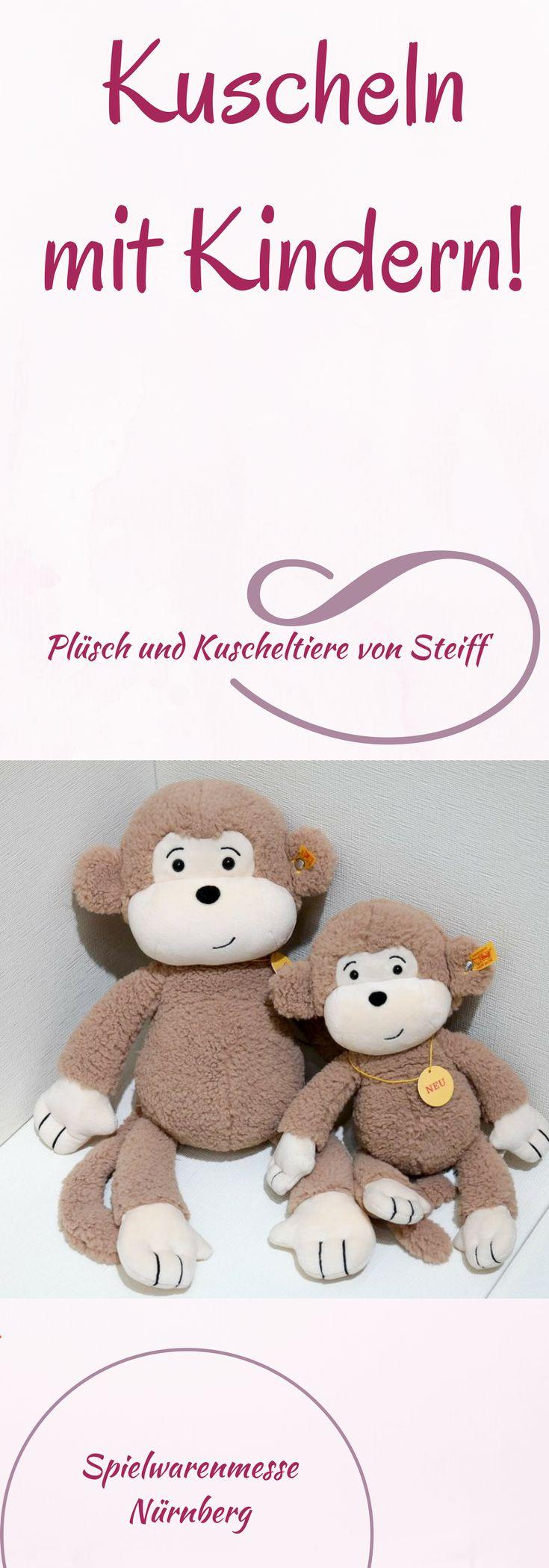 Trends, Neuheiten auf der Spielwarenmesse in Nürnberg