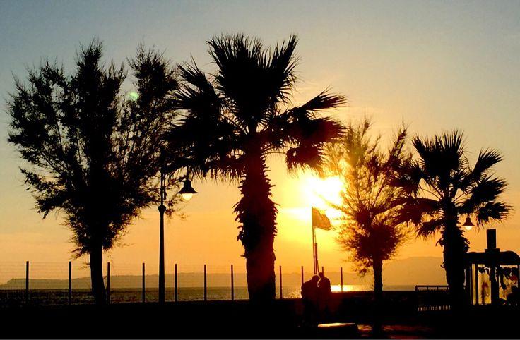 #sun #sea #napoli