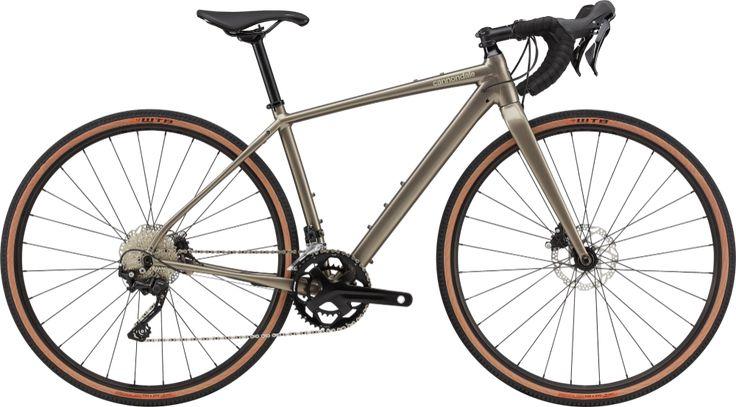 Topstone Women's 2 Gravel Bikes Cannondale in 2020