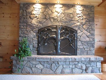 1000 images about Fire Screens on Pinterest