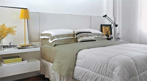 Camas e cabeceiras modernas - http://dicasdecoracao.net/camas-e-cabeceiras-modernas/