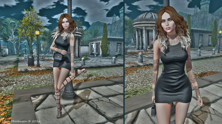 "https://flic.kr/p/P5cKVD | Look Nº 576 | *If you like my work, I appreciate you gave me a favorite  Body.-  - .LeLutka.Mesh Head-SIMONE 1.6 - Go&See * Nora * Eyes - *YS&YS* Carol Tone02 Skin Applier LELUTKA Mesh Head - alaskametro<3 ""Mariposa"" eyeshadow - Lelutka @On9 Nov 9th - 28th - Bree Tattoo [CAROL G] @anyBODY Nov Round Exclusive AnyBody  - Maitreya Mesh Body - Lara V3.5 - Tableau Vivant \\ Champagne [mesh heads] - Basics - Slink Avatar Enhancement Hands    Outfit &..."