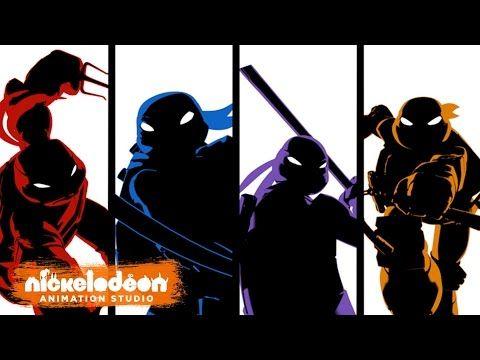 """Teenage Mutant Ninja Turtles"" Season 5 Theme Song (HQ) | Episode Opening Credits | Nick Animation - YouTube"