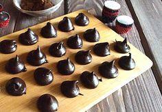 конфеты по Дюкану (делала. вкусные, быстро тают)