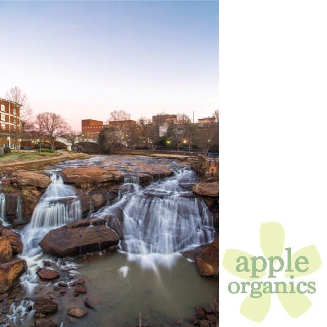 This is a very sweet love letter to Greenville, SC! And Apple Organics is proud to call it home! This article appears in the March 2015 issue of Charlotte Magazine. You can also read it here:...