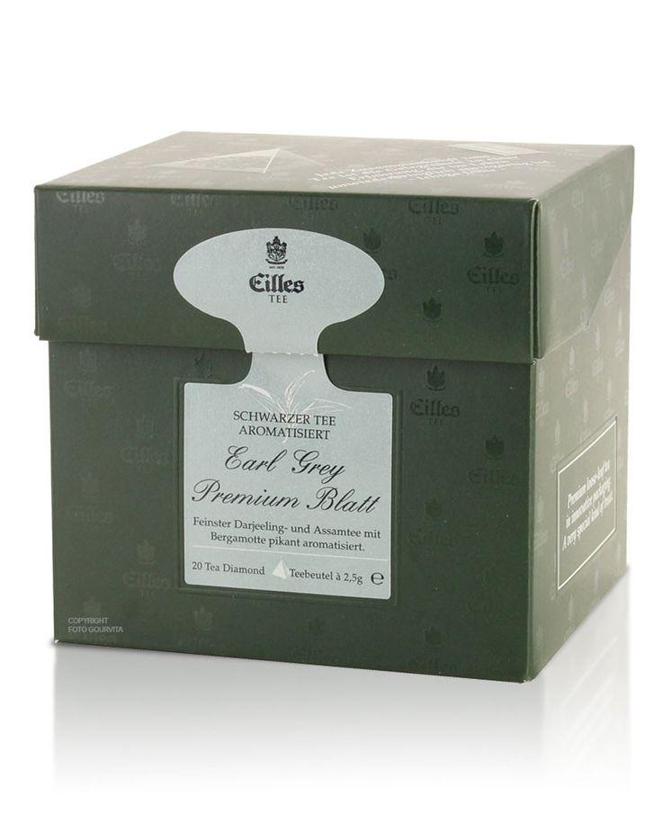 EILLES Tee Earl Grey Tea Diamonds