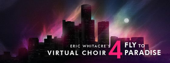 Pitch It Thursday: Fly to Paradise and the Virtual Choir