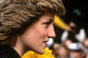 April 25 1986 Diana opened new extensions of the Chiltern Nursery Training College, Peppard Road, Caversham, Reading, Berkshire