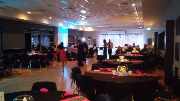 Wedding - Lincoln Events Centre