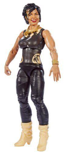 WWE Series #38 - #21 Vickie Guerrero Figure