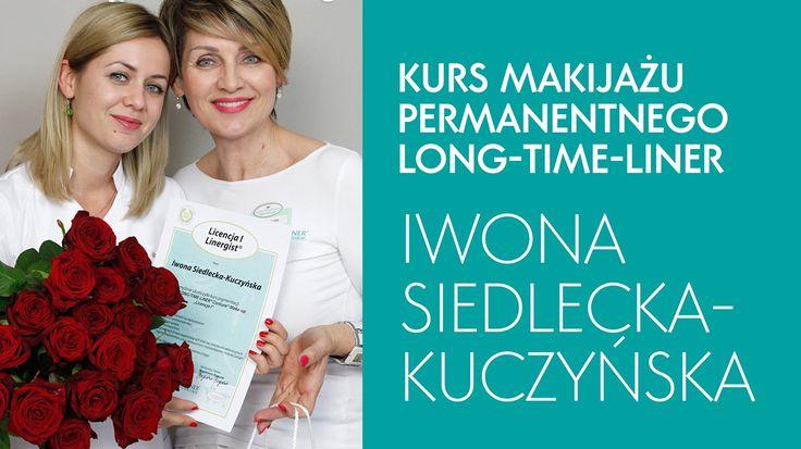 Szkolenie Long-Time-Liner, kurs makijażu permanentnego, Licencja I, czerwiec 2016