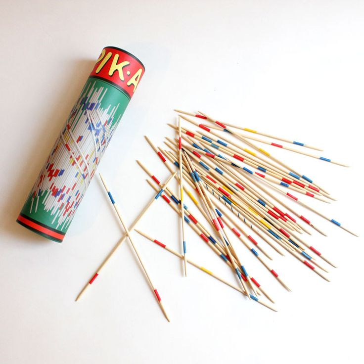 Pick Up Sticks – Shorties Childrens Store