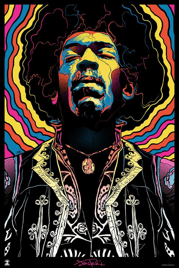 Are you experienced? Have you ever been experienced? Well, I have!!!