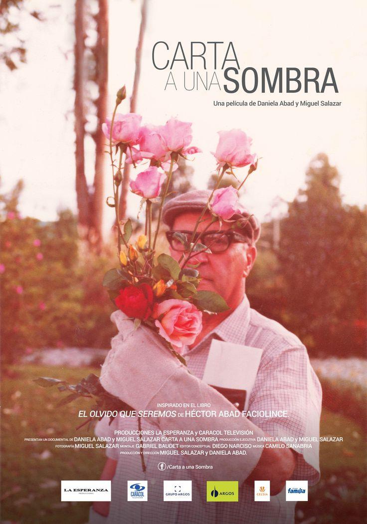 Carta a una Sombra - Daniela Abad y Miguel Salazar - 2015