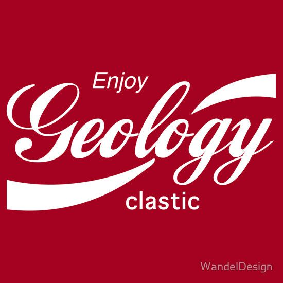 """Geology Humor"" T-Shirts & Hoodies by WandelDesign 