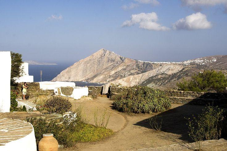 Folk Museum Folegandros