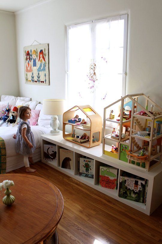 "10 ""Somethings"" Every Child's Room Should Have 