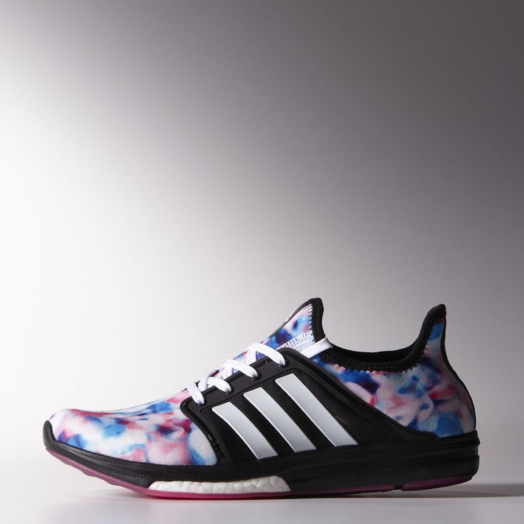 adidas – Climachill Sonic Boost Shoes Ftwr White/Core Black/Clear Sky  B32679 | Adidas Shoes | Pinterest | Boost shoes, Adidas and Adidas shoes
