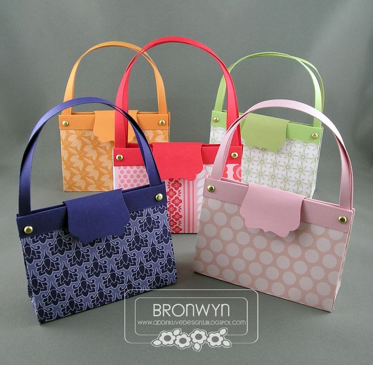 addINKtive designs: Bags for Niche