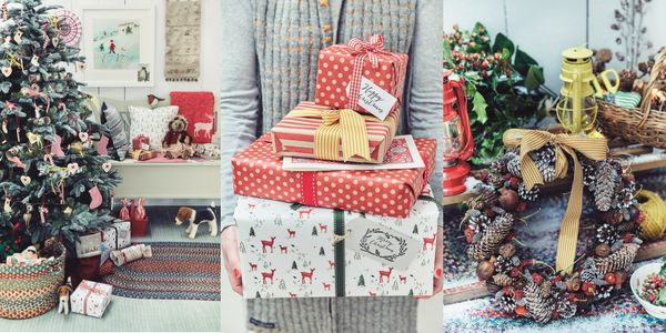 Country Living Magazine, Christmas Fair | 2-4-1 Tickets Now on Sale!
