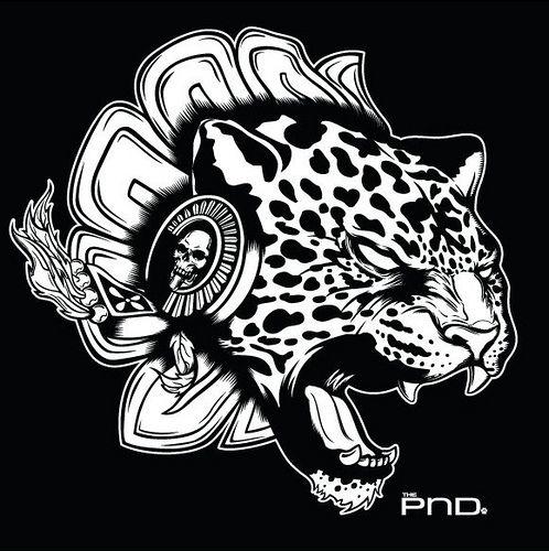 Resultado de imagen para tezcatlipoca y quetzalcoatl tattoo