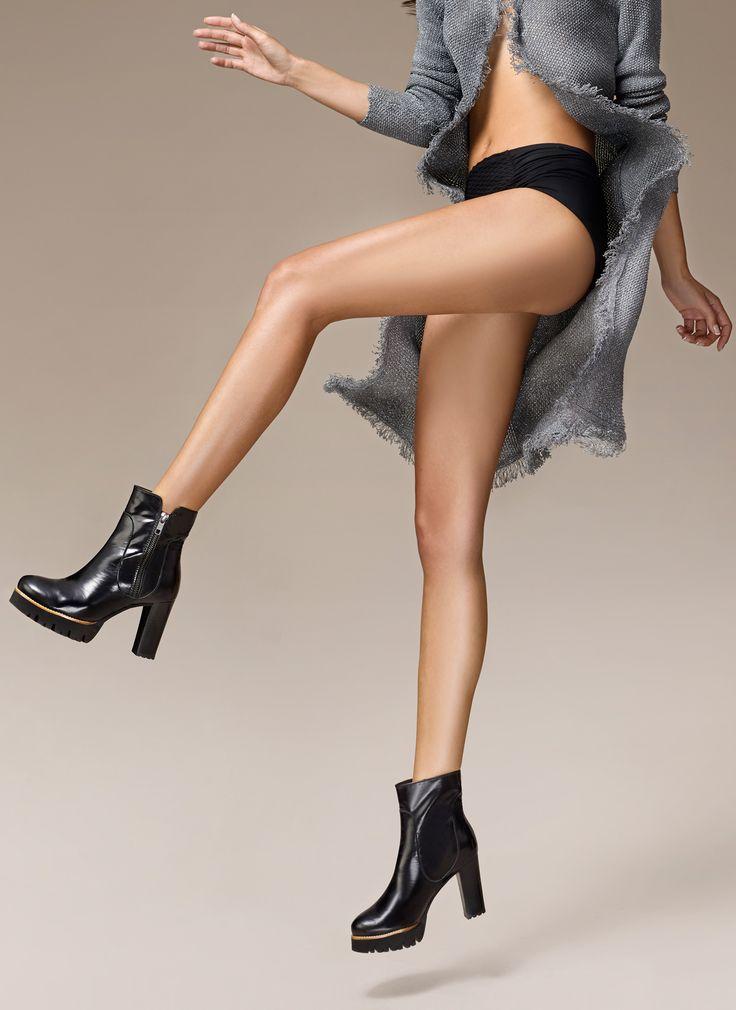 Prueba unos Gadea Wellness Shoes y descubre el verdadero signifcado de comodidad. Descubre más modelos en www.gadeawellness.com