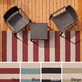 Striped Rug Outdoor Home Goods   Overstock com Online Store For Everything  Home   Shop. 33 best Outdoor Furniture images on Pinterest