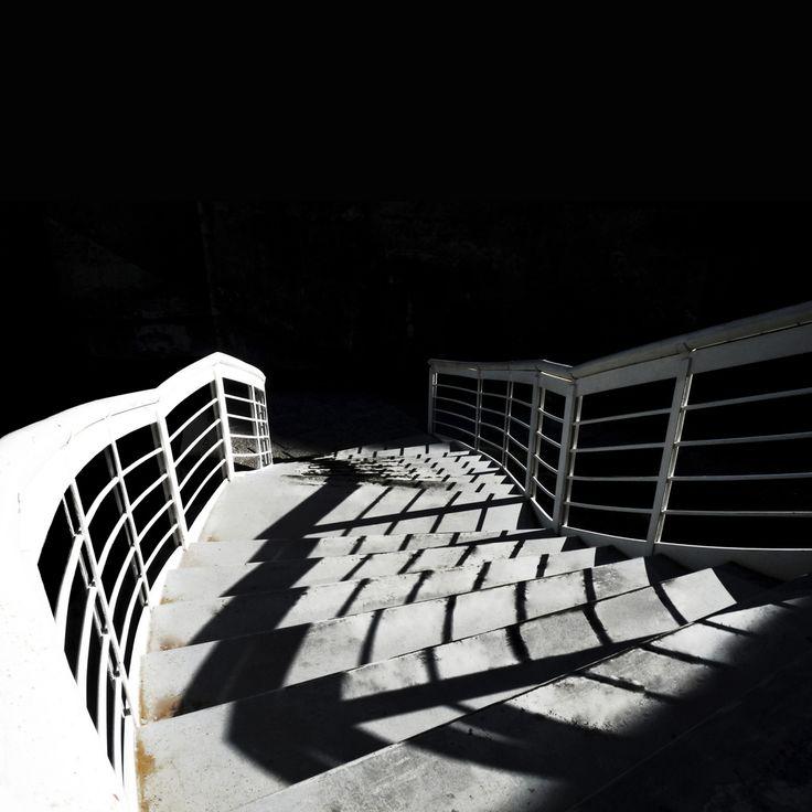 Discesa in nero © alberta dionisi